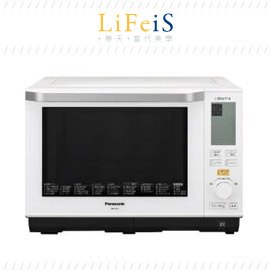 當代美學 日版 國際牌 Panasonic【NE-BS604】水波爐 26L 烘烤 燒烤 自動料理食譜 微波爐 烤箱