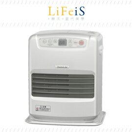 當代美學 DAINICHI【FW-3218S】煤油電暖爐 12坪以下 5L油箱 插電 電暖器