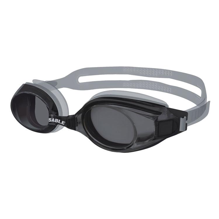 【SABLE黑貂】泳鏡空筒 SB-902PB (不含鏡片)  /  城市綠洲 (泳鏡、蛙鏡、游泳戲水、水上用品) 1