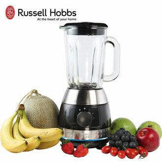 Russell Hobbs 英國羅素 20230TW 炫彩冰沙調理果汁機 公司貨