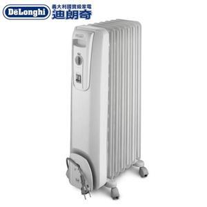 迪朗奇七片式極速熱對流電暖器 KH770715