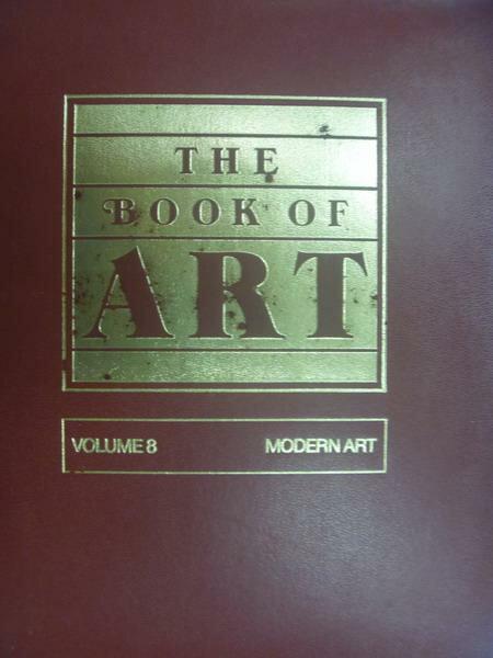 ~書寶 書T4/藝術_ZIS~THE BOOK OF ART_VOLUME8
