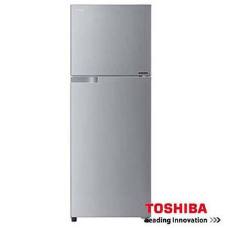 TOSHIBA 新禾305公升變頻雙門電冰箱 GR-T320TBZ **免運費 + 舊機回收 + 基本安裝**