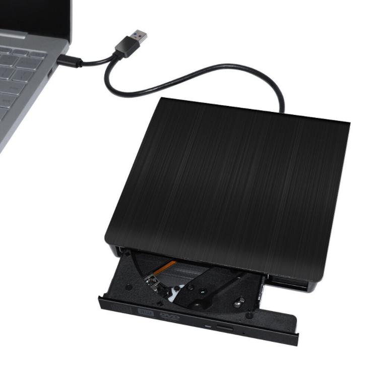 髮絲紋 USB/TYPE-C 外接式 DVD燒錄機 DVD RW 8X MAC WIN10 筆電 桌上型 光碟機