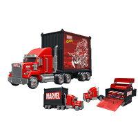Marvel 玩具與電玩推薦到《TOMICA》 漫威 MARVEL 漫威運輸車就在東喬精品百貨商城推薦Marvel 玩具與電玩