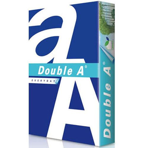 【Double A】80P A3 影印紙 / 多功能紙 (1包500張) - 限時優惠好康折扣