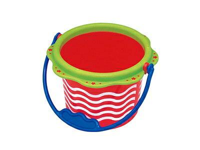 Toyroyal樂雅 包膠系列 小星星水桶 洗澡玩具 沙灘玩具★愛兒麗婦幼用品★