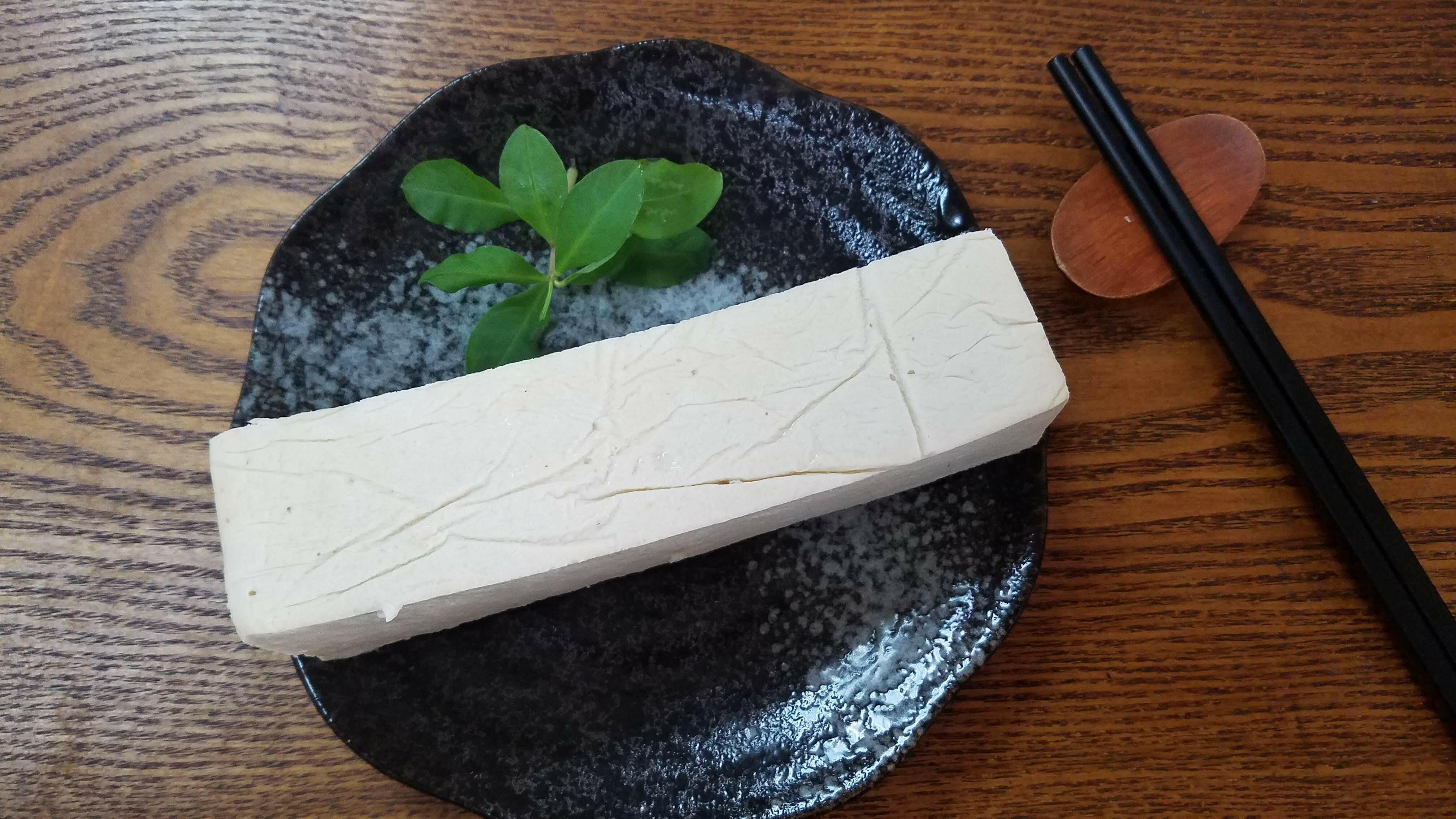 百頁豆腐-【利津食品行】火鍋料 關東煮 豆腐 炒菜 冷凍食品