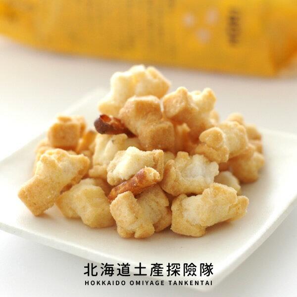 「日本直送美食」[HORI] 馬鈴薯小米菓 (起士) ~ 北海道土產探險隊~