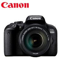Canon佳能到◎相機專家◎ Canon EOS 800D KIT 含 EF-S 18-135mm IS STM 登錄送好禮 彩虹公司貨