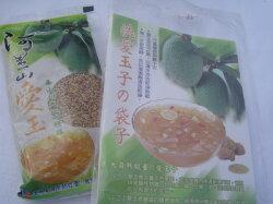 【台灣高山愛玉子】來自中央山脈的大自然.世界最高含量的果膠.《易買健康堅果零嘴坊》