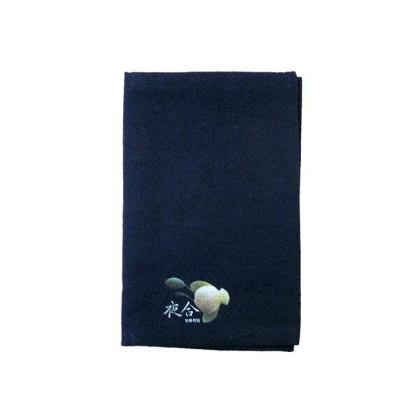 好客HAOKE:《好客-SunnyBUBAO杉林布包》藍染名片夾(共兩個)(免運商品)_A051001