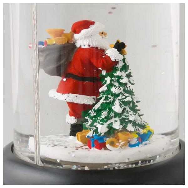 LED聖誕裝飾蠟燭 聖誕老人 NITORI宜得利家居 4