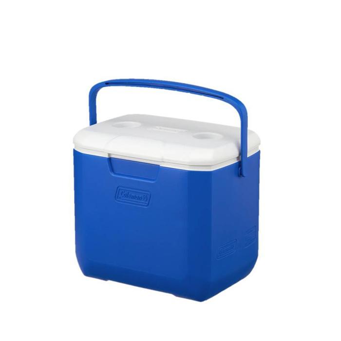 ├登山樂┤美國 Coleman 28L EXCURSION海洋藍冰箱 # CM-27861M000