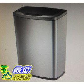 [COSCO代購]W689317EKO80L紅外線感應式垃圾桶