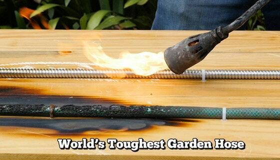2-PK HOSE HERO - The World's Toughest Garden Hose 2