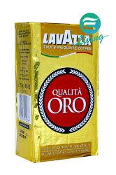 LAVAZZA Qualita ORO 咖啡粉 100%阿拉比卡 250g #12783