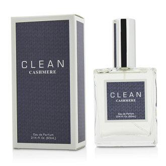 Clean Clean Cashmere 喀什米爾羊毛女性淡香精  60ml / 2.14oz - 限時優惠好康折扣