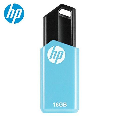 HP 16GB隨身碟v150w【愛買】
