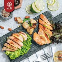 【台畜】迷迭香雞胸肉 (160g/包) 0