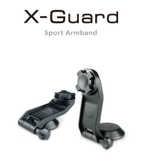 Intuitive Cube X-Guard Tripod Adapter 相機 腳架座