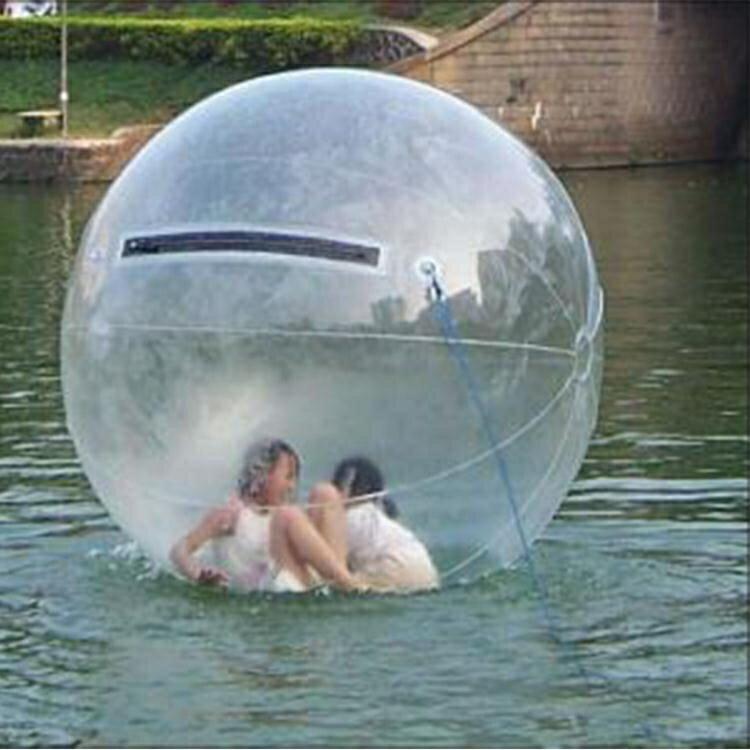 兒童水上手搖船碰碰船 滾筒球步行球 充氣水池 水上樂園設備廠家  全館免運