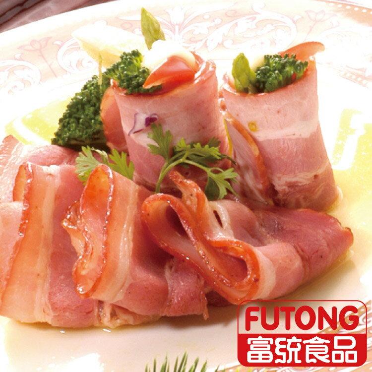 《全店699免運|烤肉指定款》【富統食品】A級培根600g