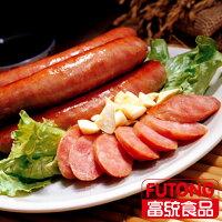 【富統食品】紹興香腸1KG(約15條) 0