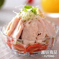 【富統食品】調味雞胸肉(微燻/夯烤) 1KG/包《任選3件再送蔥燒大餅》-富統食品-美食甜點推薦