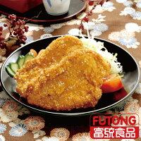 【富統食品】無骨大阪城雞排20片 0