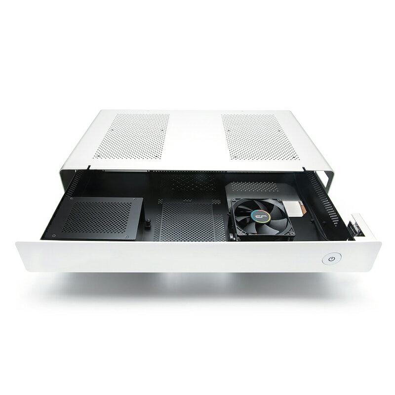 CRYORIG 快睿【TAKU】電腦機殼 高規格 ITX 機殼式螢幕架 主機殼【迪特軍】 5