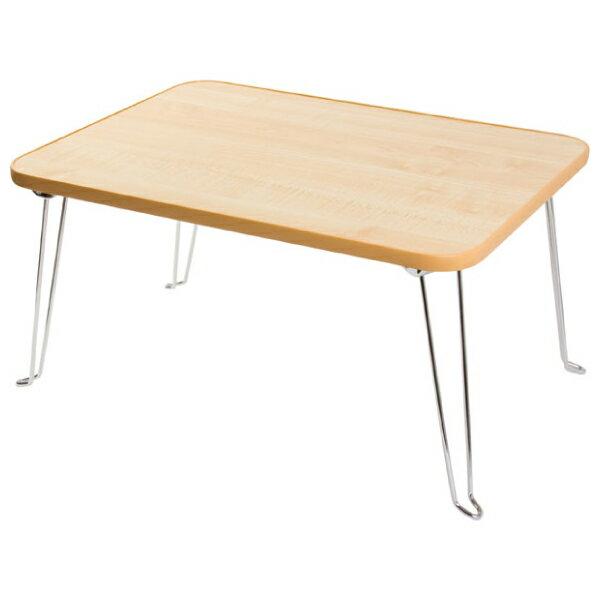 折疊桌 GRAIN 6045 NA NITORI宜得利家居 1