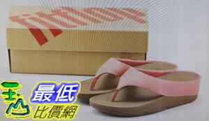 [COSCO代購]W1102274Fitflop女夾腳拖鞋