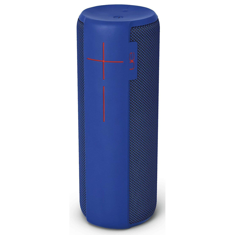 Ultimate Ears UE MEGABOOM Wireless Bluetooth Speaker Waterproof - Lava Red