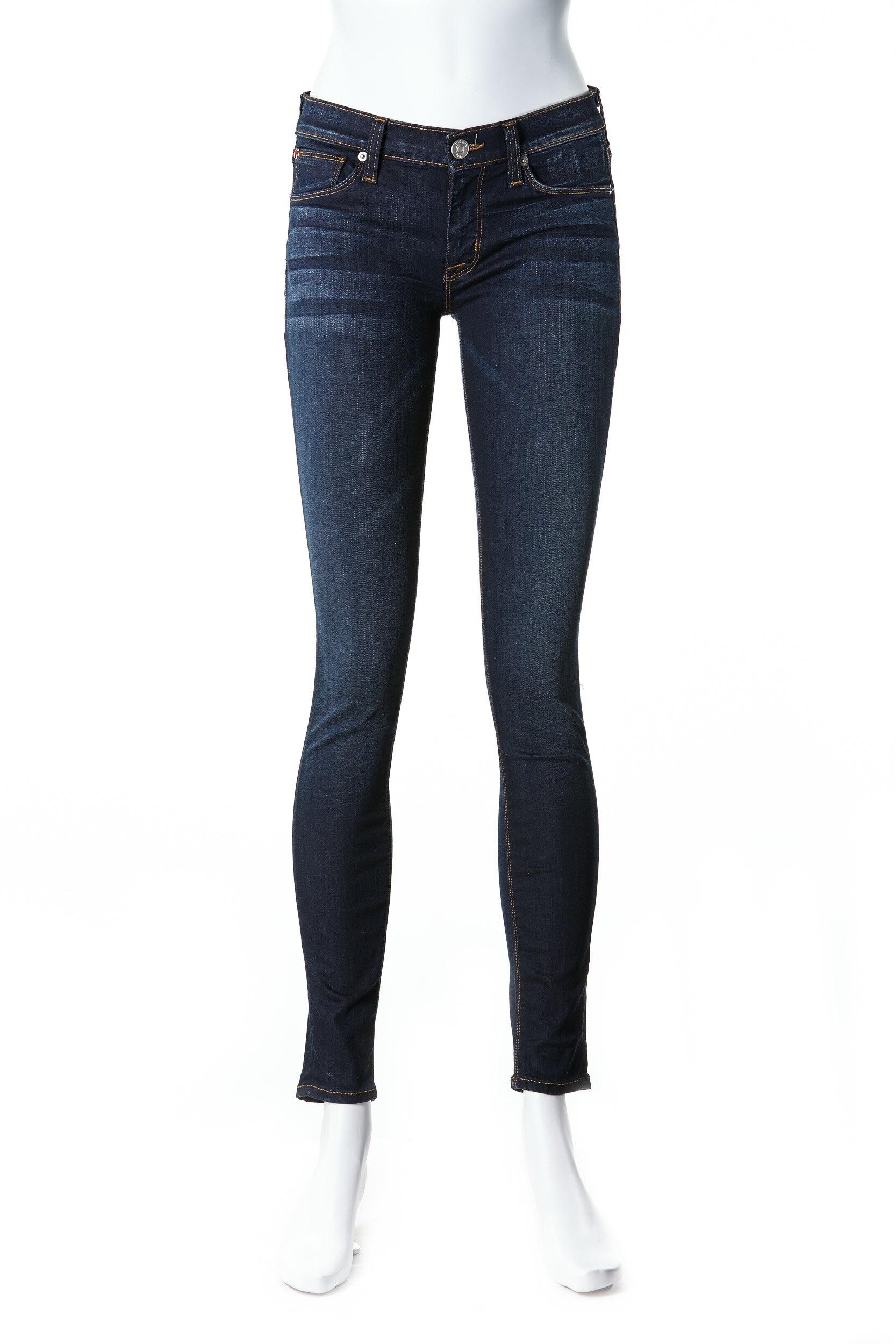 HUDSON KRISTA系列 極窄管牛仔褲 美國製造 現貨供應 【美國好褲】