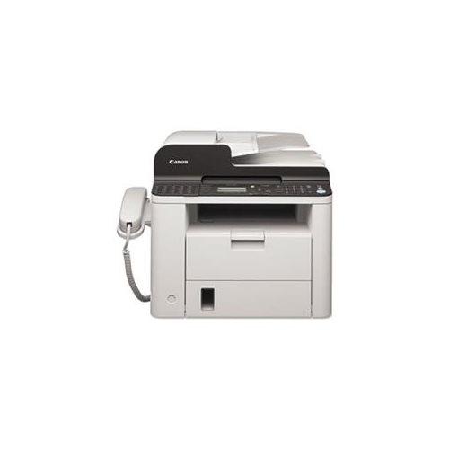 Canon FAXPHONE L190 Laser Fax Machine  Copy Fax Print  CNM6356B002
