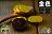 【野味食品】金色皇宮金幣巧克力(馬來西亞產)(奶素) (300g / 包,720g / 包,1000g / 桶) 2