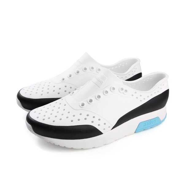 native LENNOX 休閒鞋 白色 男女鞋 no623