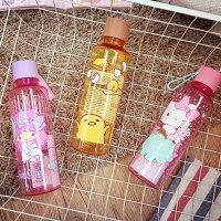 蛋黃哥餐具及杯子推薦到PGS7 日本蛋黃哥系列商品 - 三麗鷗 系列 隨身 水瓶 水壺 凱蒂貓 Hello Kitty 蛋黃哥 雙子星 【SEE6057】就在PGS7推薦蛋黃哥餐具及杯子