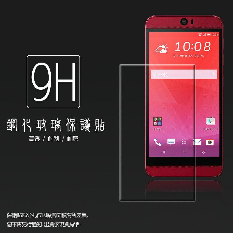 超高規格強化技術 HTC J Butterfly HTV31/Butterfly 3 蝴蝶3 鋼化玻璃保護貼/強化/9H硬度/高透/防爆/防刮