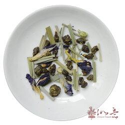 《沁意》蝶豆花草本茶三件特惠組