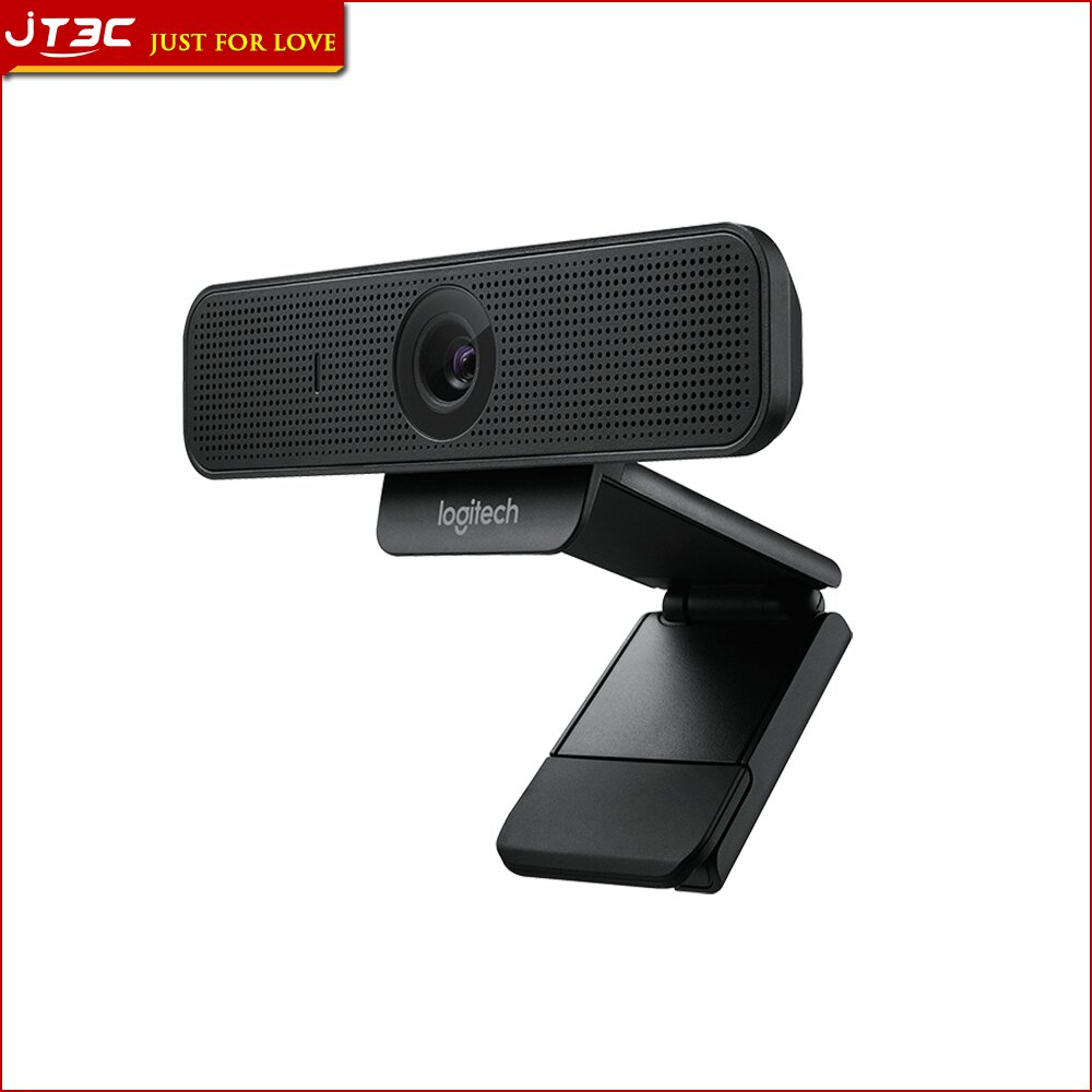 Logitech 羅技 C925e HD 1080P 視訊攝影機 - 限時優惠好康折扣
