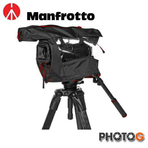 Manfrotto MB PL-CRC-13 CRC-13 PL;Video Raincover CRC-13 PL VIDEO 攝影機雨衣(正成公司貨)