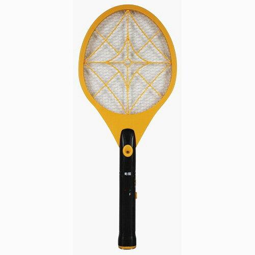 【勳風】充電式二層捕蚊拍 HF-969B