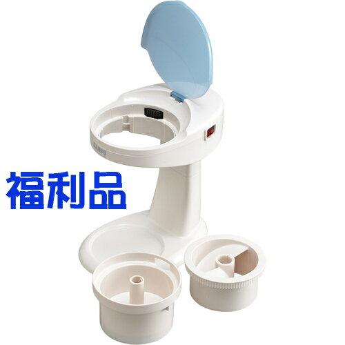 【福利品】聲寶 電動刨冰機 KJ-PA40C