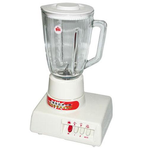 『全家福』1500c.c冰沙果汁機 MX-817A