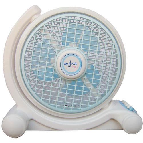 【伊娜卡】10吋多功能循環扇 ST-1087
