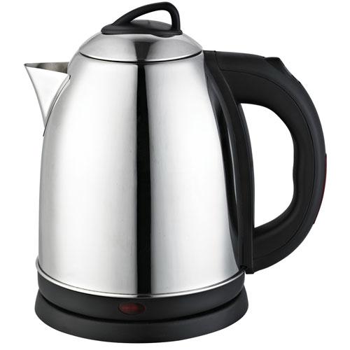 【維康】1.8L不鏽鋼快速電茶壺 WK-1820