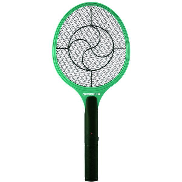 【日象】大力式捕蚊拍電池式捕蚊拍 ZOM-2100