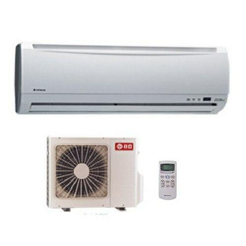 HITACHI 日立 RAS/RAC-36UK 壁掛型1對1分離式冷氣【零利率】
